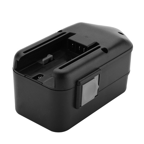 18V Milwaukee LokTor H18 P18TX P18TXC S18PX S18TX remplacement Battery