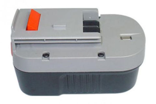 Black & Decker BDG14SF-2 FSD142 SS14 BDGL1440 CD142SK compatible Battery