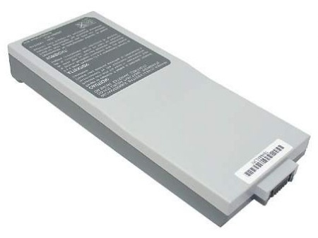 PANASONIC 4CGR18650HG2 CGR18650HG2 CR-18650G compatible battery