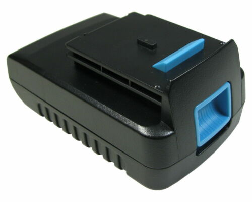Black & Decker HP186F4L HP186F4LBK HP186F4LK HP188F4L compatible battery