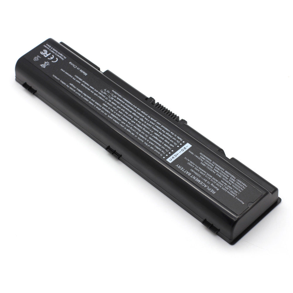 TOSHIBA Satellite M205-S7453 compatible battery