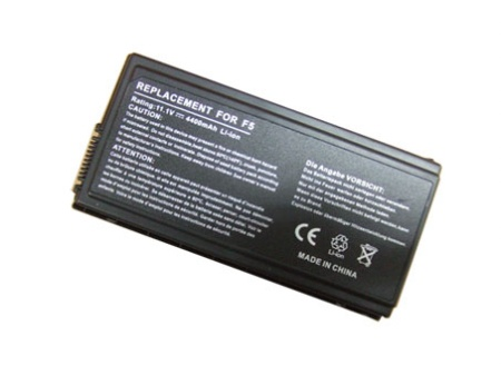 Asus 70-NLF1B2000Z 70-NLF1B2000 F5 F5N F5R replacement battery