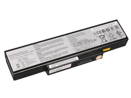 Asus K72R K72S K72Y K72JK-TY001V K72JR replacement battery