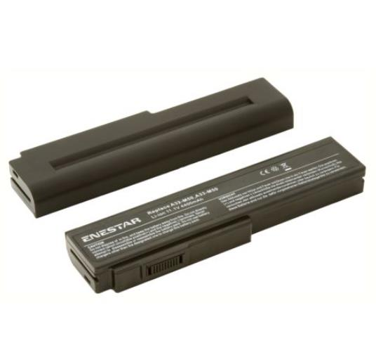Asus N61jq N61JQ-A1 N61JQ-JX017V replacement battery