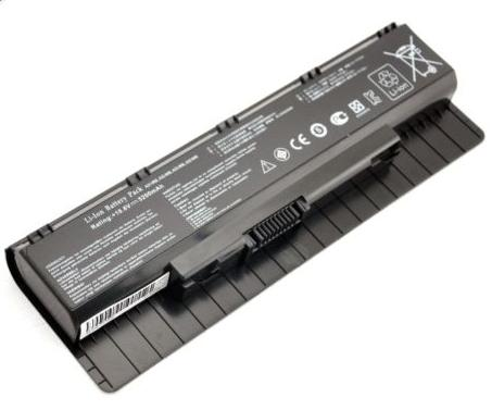 ASUS R401V / R401VB / R401VJ compatible battery
