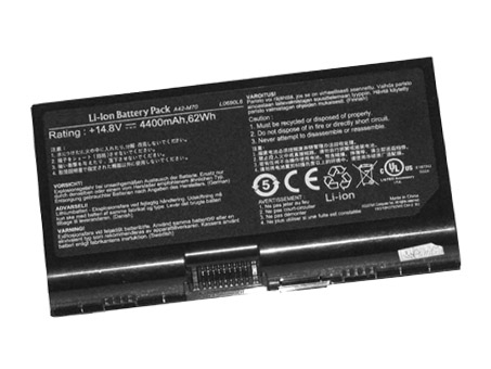 Asus M70V M70VC M70Vm compatible battery