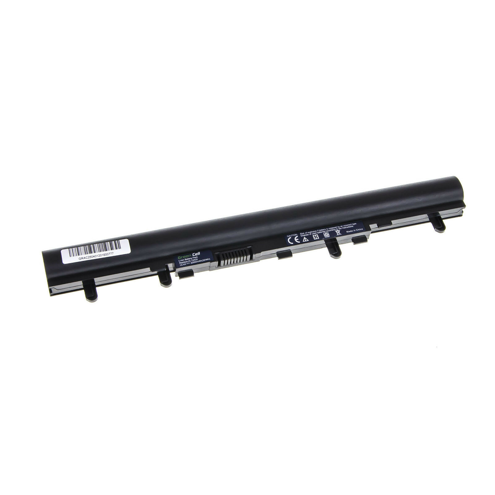 Gateway NE510 NE522 NE570 NE572 NV510 NV570P 4ICR17/65 AL12A32 compatible battery