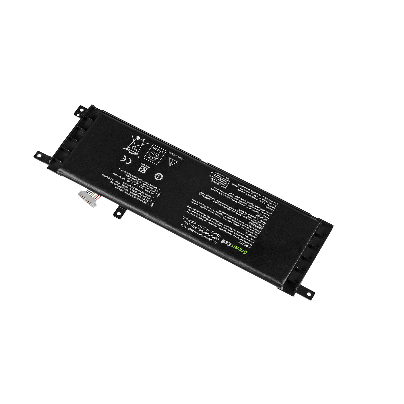 0B200-00840000 B21N1329 B21NI329 B2IN1329 Asus Laptop 4000mAh compatible battery