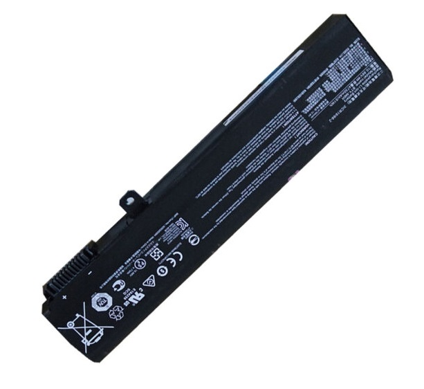 MSI GP62 PL62 GE62 GE72 2QE PE60 PE60 6QE PE70 GL62-6QC MS-16J2 compatible battery