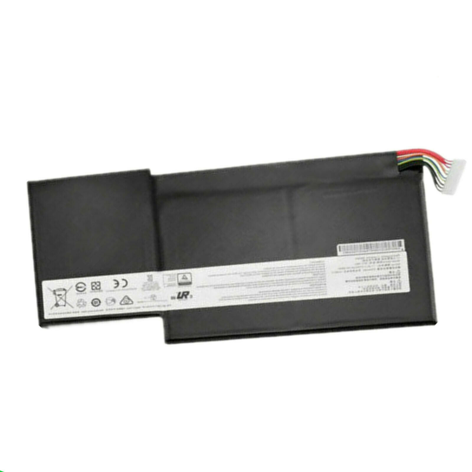 BTY-M6J MSI MS-16K2 MS-16K4 MS-17B1 MS-17B4 MS-17B7 GS73VR GS63VR compatible battery