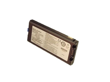 6600mAh Panasonic ToughBook CF29 CF51 CF52 compatible battery
