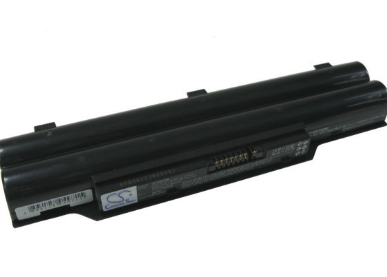 Fujitsu LifeBook PH50/E LH52/C AH502 4400mAh compatible battery
