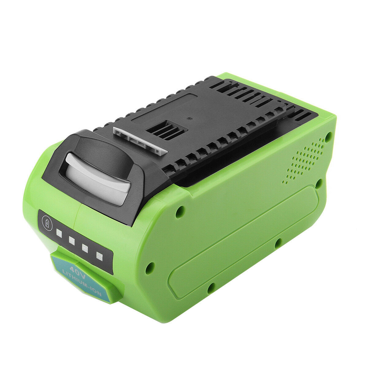 5000mAh 200W li-ion Greenworks G-Max 40V 29462 29472 21242 2501302 compatible Battery