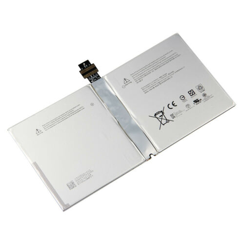 "Microsoft Surface Pro 4 12.3"" Tablet 35Wh DYNR01 G3HTA027H compatible Battery"