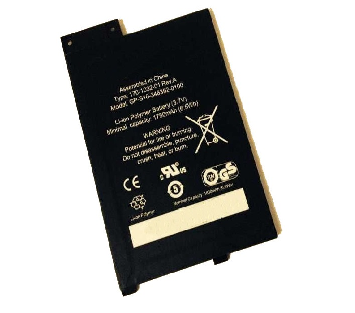 Battery For Amazon Kindle 3,Kindle III S11GTSF01A,170-1032-00,GP-S10-346392-0100