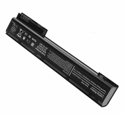 HP 708455-001, 808398-2C1, AR08XL 4400mAh 14.4V Li-Ion compatible battery