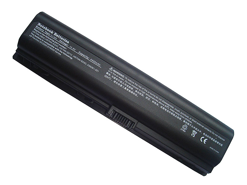 HP Pavilion dv6113TX NBP6A48A1 441425-001 compatible battery