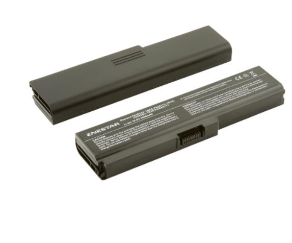 Toshiba Satellite Pro U400-17G U400-182 U400-185 compatible battery