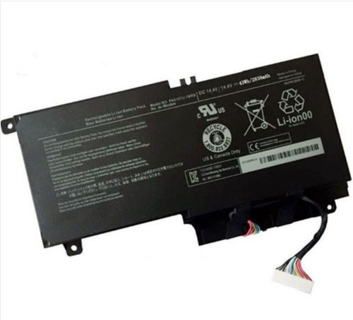 Toshiba Satellite L50-A-19P L50-A-1E9 L50-A-1FM L50t-A compatible battery