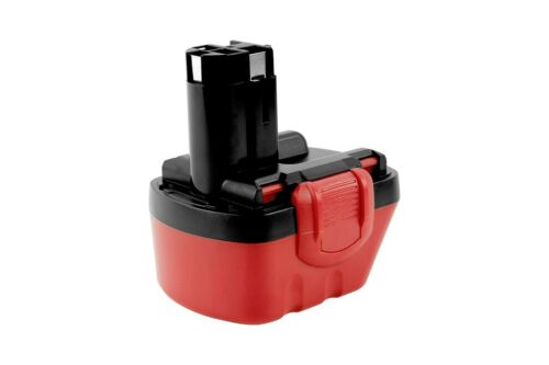 Bosch 12V 2 607 335 697,2 607 335 709,2 607 335 750,3360K compatible Battery