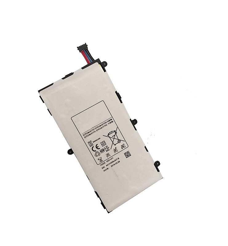 Samsung Galaxy Tab 3 7.0 LT02 T4000E SM-T2105 P3200 Lt02 1588-7285 compatible Battery