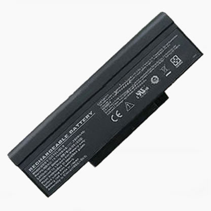 One C6600 C6614 Notebookguru FL90 Guru ICE i7 BATEL80L9 BATHL91L9 compatible battery