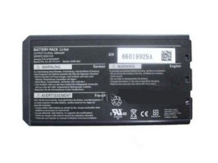 8cell SQU-527 Packard Bell Easynote S4 S5928 compatible battery