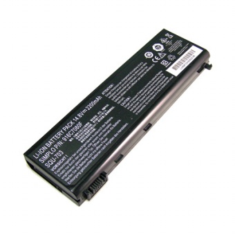 Advent 7201 7211 7301 7302 4UR18650F-QC-PL3 Quanta PL5C AL-096 compatible battery