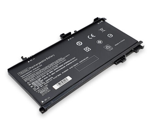 HP OMEN 15-AX033DX 15-AX017TX HSTNN-UB7A 849910-850 compatible battery