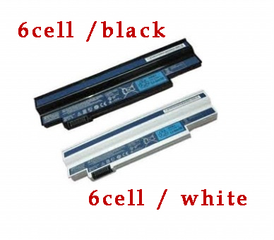 Acer Aspire One 532h-B123F 532h-CBK123G compatible battery