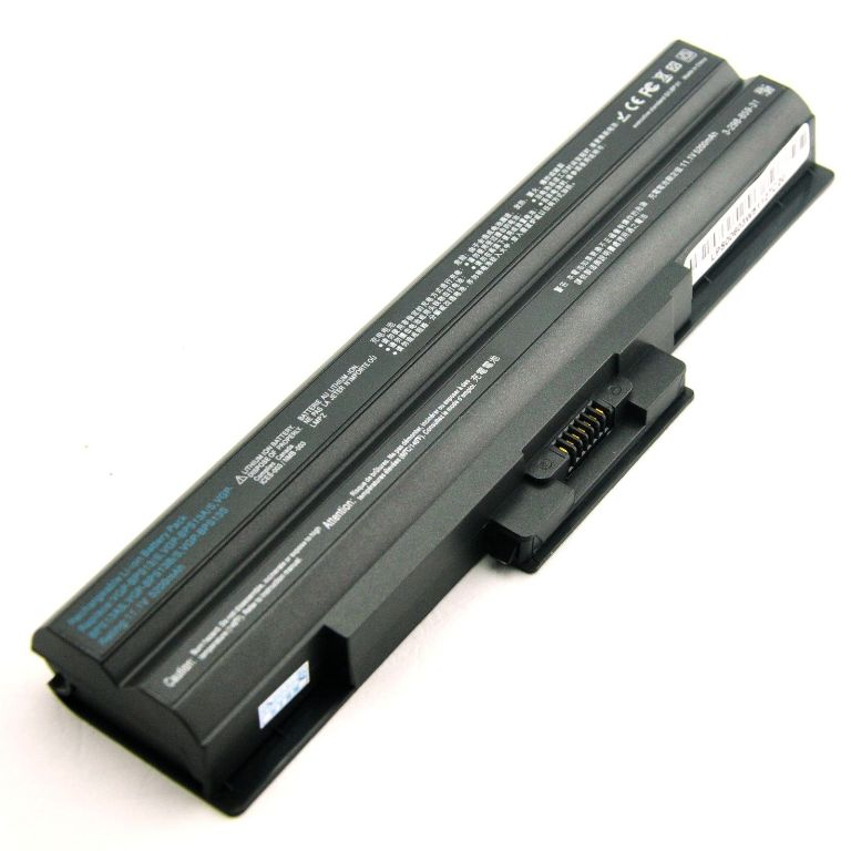 SONY VAIO VGN-NW20EF VGP-BPS13B/Q replacement battery
