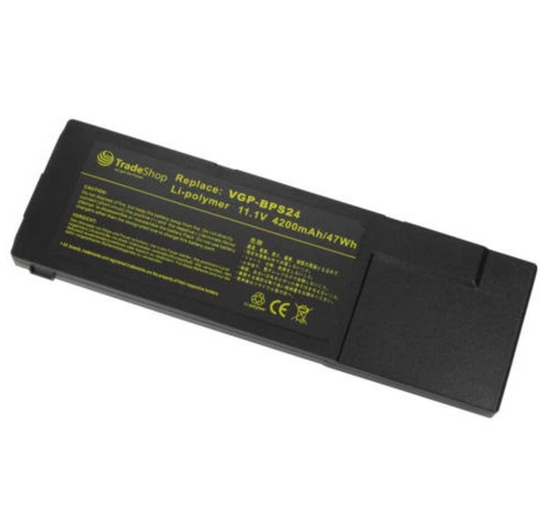 SONY VAIO PCG-41213W compatible battery