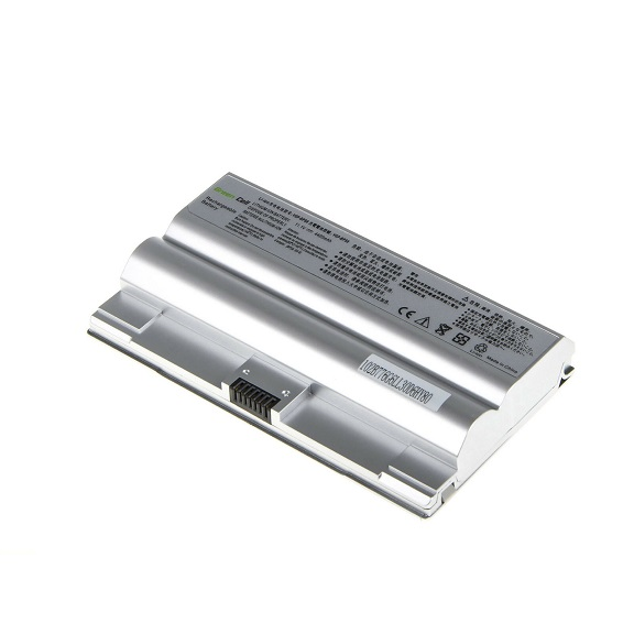 Sony VAIO VGN-FZ11E VGN-FZ11S VGN-FZ140E VGN-FZ140QE VGN-FZ15T replacement battery