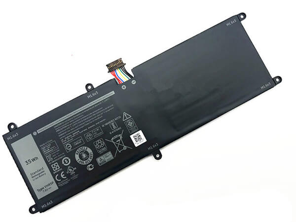 Dell Latitude 11 5175 5179 Tablet DELL VHR5P compatible battery