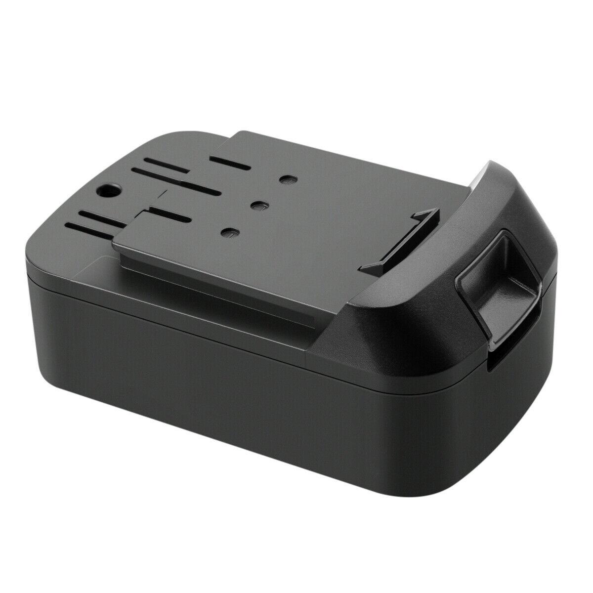 3000mAh Li-ion 18V Matrix 120.300.650 AK 18-1-Li, A25, AH S-410 compatible Battery
