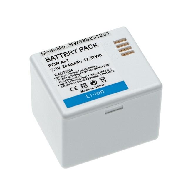 Arlo Pro, Pro 2, VM4030, VM4030P, VMA4400 compatible Battery
