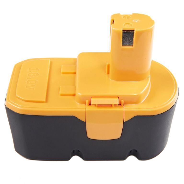 18V 2000mAh Ryobi ABP1801 ABP1803 ABP1804 B1815S B8288 compatible Battery