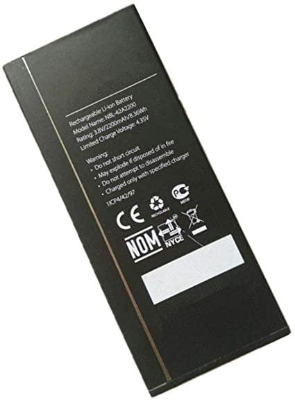 NBL-42A2200 TP-Link Neffos C5 TP701A B C E NBL-42A2280 NBL42A2280 compatible Battery