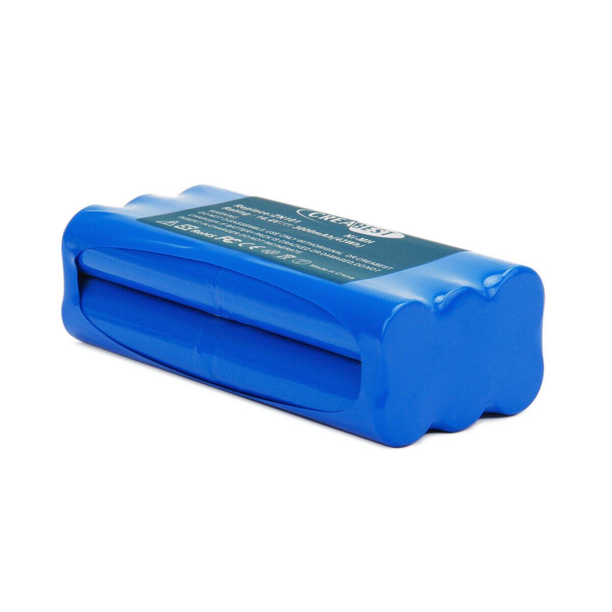 14.4V 3000mAH Ni-MH Sichler NC5755-944 Dirt Devil Fusion M611 R1-l051 compatible Battery