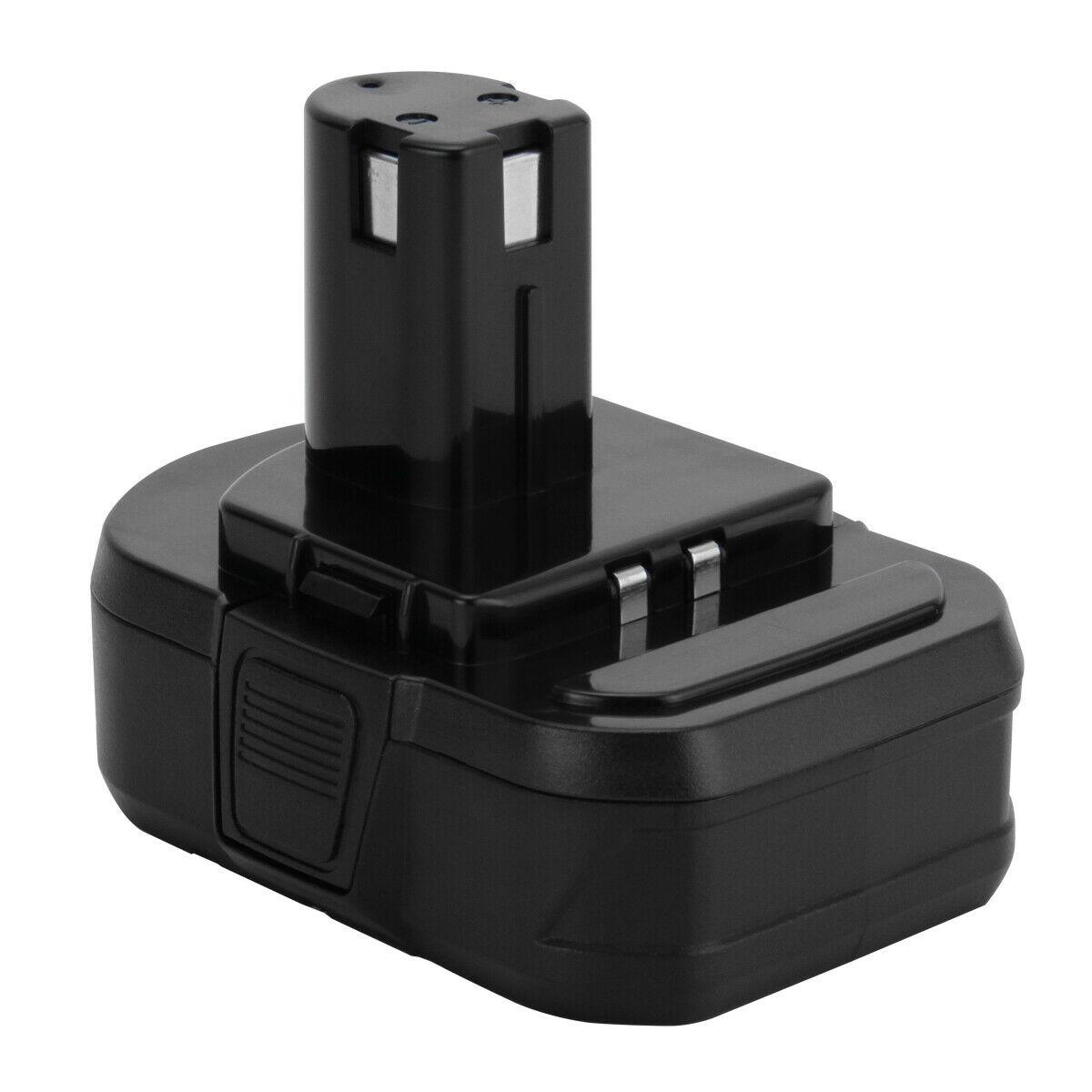 14.4V 3000mAh Li-Ion Ryobi BPL1414 130171003 LCD1402 CDD144V22 compatible Battery