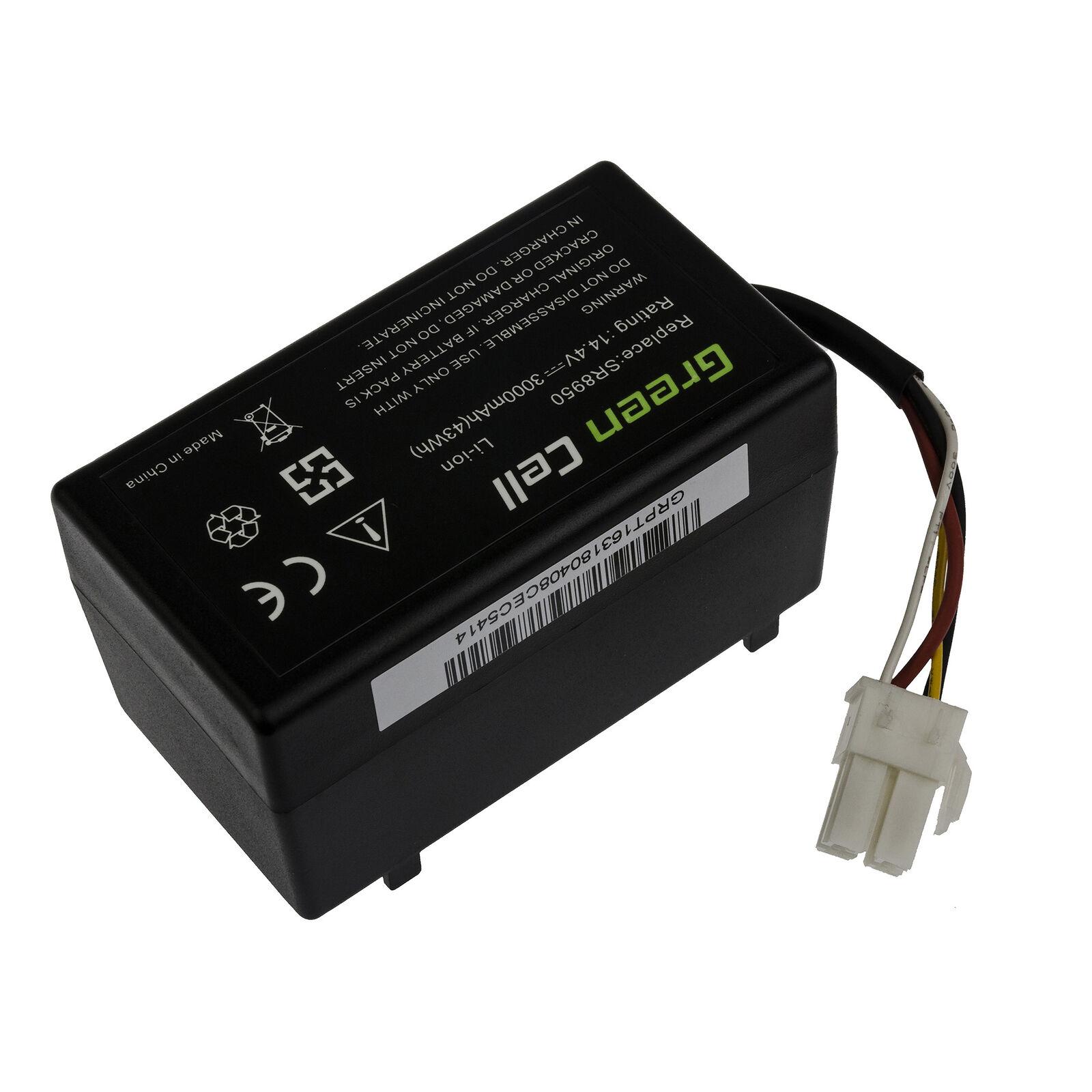 SAMSUNG Navibot DJ43-00006B, VCA-RBT30 compatible Battery