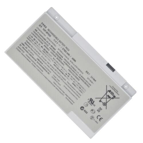 VGP-BPS33 Sony Vaio SVT1511A11L SVT15112CXS SVT151190X compatible battery